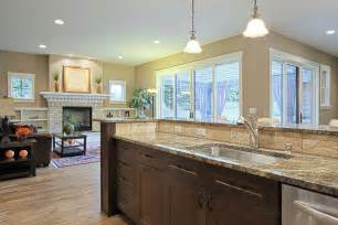 Remodeling Ideas For Kitchens by 20 Family Friendly Kitchen Renovation Ideas For Your Home