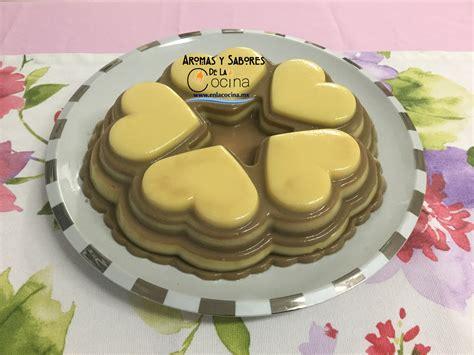gelatina de cafe con rompope gelatina de rompope con caf 233 aromas y sabores de la cocina