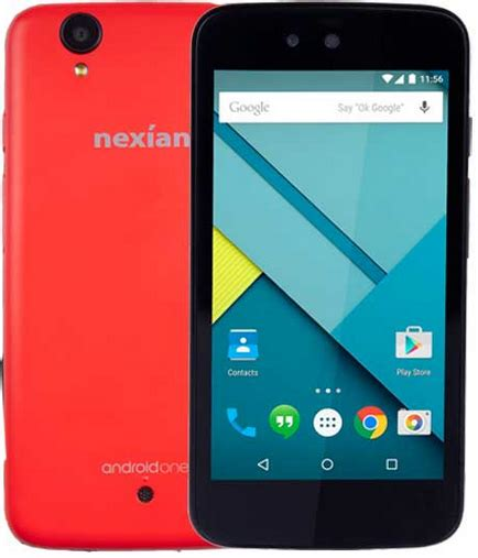 Nexian Journey 1 One Android One spesifikasi harga nexian android one journey 1 smartphone murah dengan android 5 1 lollipop