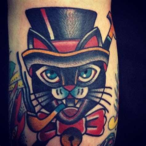 tattoo cat smoking 105 best images about pipe tatoos on pinterest discover