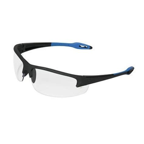 nitrous safety glasses with clear anti fog lens ao