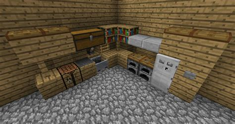 Minecraft Kitchen Furniture Best Craft Room Designs Studio Design Gallery Best Design