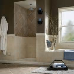 how to tile a bathroom 8 stylish bathroom tile ideas
