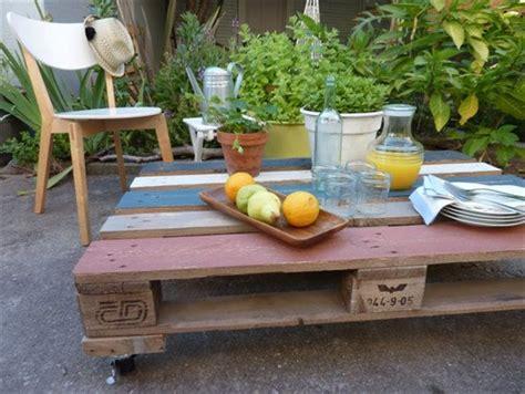 finding attractiveness in pallet yard furniture pallet