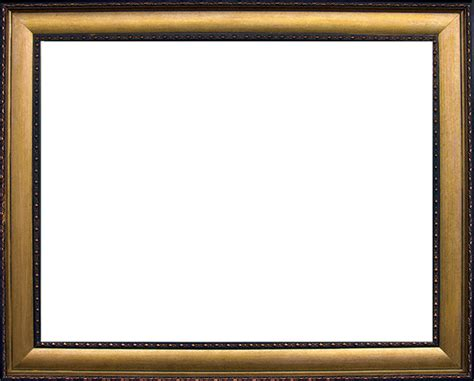 Taupe The Color by Ouray Fantasy In A Gold And Black Frame Original