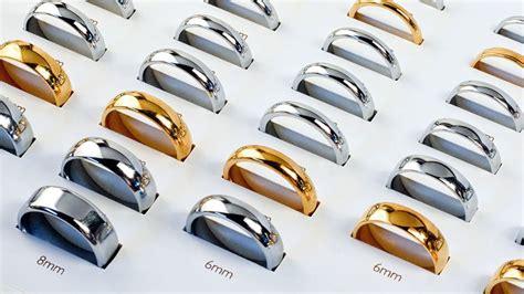 wedding ring metal types h samuel h samuel