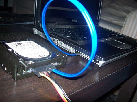 Cek Hardisk Laptop xodustech dell d630 velociraptor
