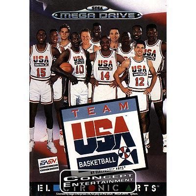 md team usa basketball concept entertainment