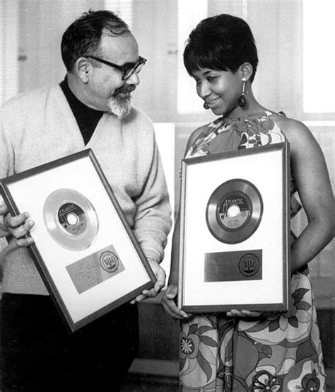 Franklin Records Aretha Franklin