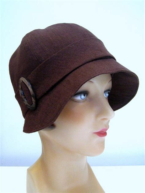 Contrast Stitching Cloche Hat 47 best hats images on beanies cloche hats