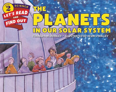 the story of the solar system classic reprint books the planets in our solar system franklyn m branley