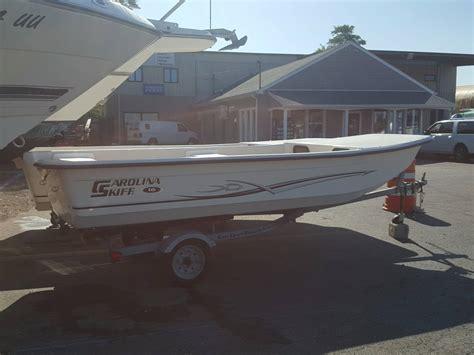 carolina skiff boat only for sale carolina skiff boats for sale in new york boats