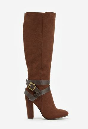 Solemates Buy 1 Get 1 Free High Heels Suede Jl03 Hi Limited brown high heel boots on sale buy 1 get 1 free for new members