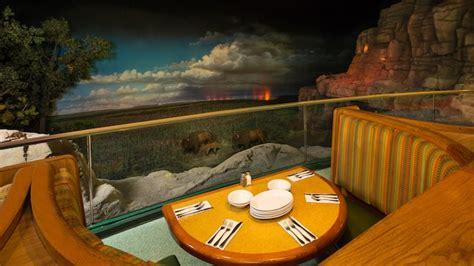 The Garden Grille by The Garden Grill Restaurant Walt Disney World Resort