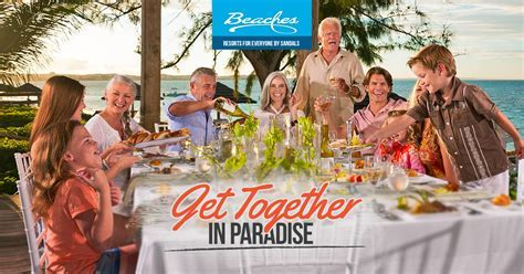 Special Group Offers & Discounts   Beaches