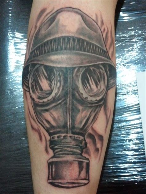 gas mask tattoo designs gas mask tattoos designs ideas and meaning tattoos for you