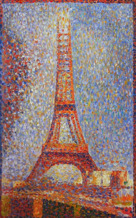 georges seurat most famous paintings georges seurat 1859 1891 revolutionary post