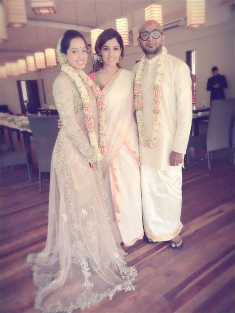 PHOTOS: Benny Dayal ties knot with model Catherine; AR