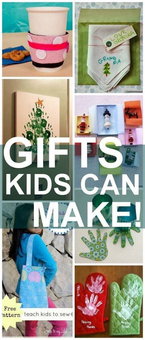 kids christmas craft gift ideas special day celebrations