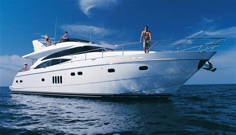 grant lil boat the viking 70 ft motor yacht profile yacht charter