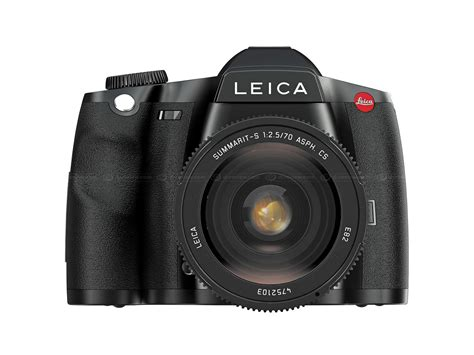 leica s2 p leica s2 with 56 larger sensor than frame digital