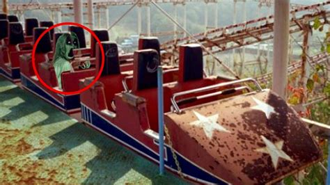 abandoned amusement park 10 creepiest abandoned amusement parks
