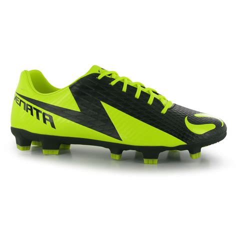 pictures of football shoes sondico sondico venata fg mens football boots mens