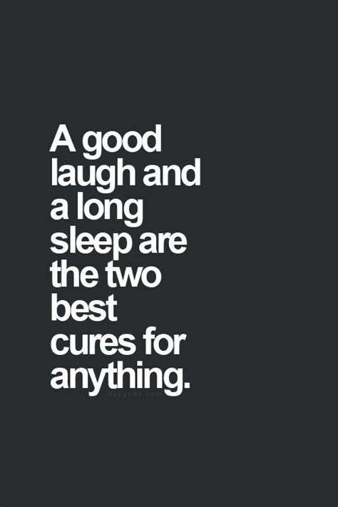 Powernap Your Way Through Your Day Thanks To Pzizz by Sleep Quotes Laughter Quotesgram