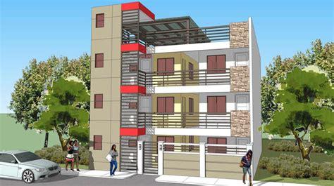 apartment design in philippines 18 apartment block a modern apartment block philippines