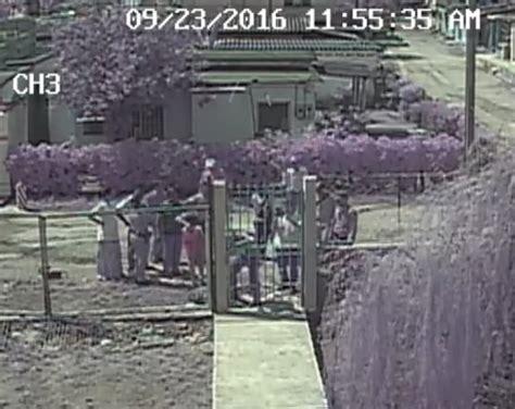 camara de seguridad registro el momento de la pelea y el disparo cubalex condena el reciente ataque del gobierno a su sede