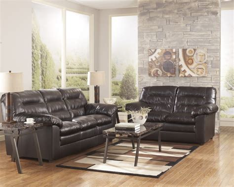 leather couches at ashley furniture ashley furniture leather couch ashley furniture brown