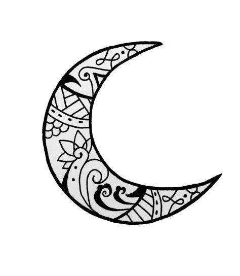 moon tattoo png moon tattoo by lmushrimp on deviantart