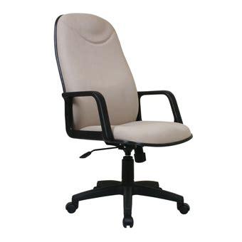 Kursi Chairman Dc 353 belanja furniture kantor di jakarta selatan