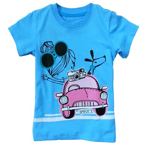 8 Must Shirts For Summer by Summer 18 Months 6t Baby T Shirt Children S Tops