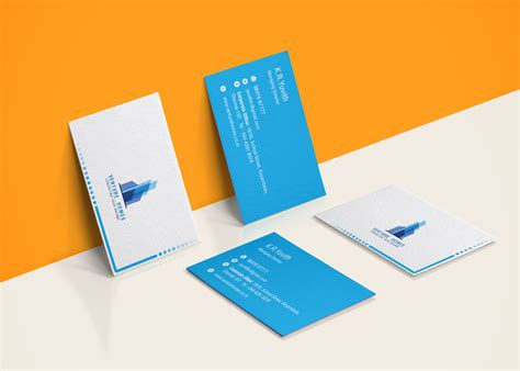 Business Cards Ventura