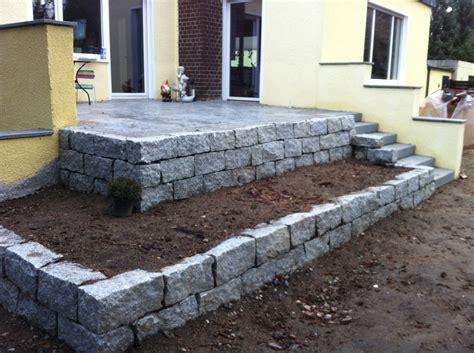 trockenmauern garden concepts
