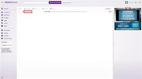 email yahoo entrar direto click para entrar como entrar no email do yahoo