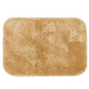Gold Bathroom Rugs Buy Wamsutta 174 Duet 24 Inch X 40 Inch Bath Rug In Gold From Bed Bath Beyond