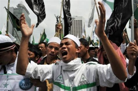 About Aceh And East Timor Banned By Government by Indonesia Aceh Christians Protest Burned Church And