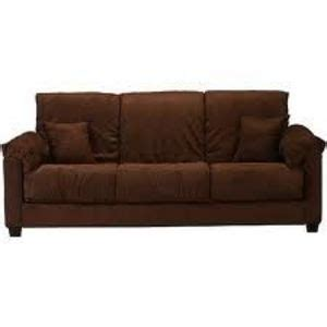 montero convert a couch sofa bed montero convert a couch sofa bed dark brown reviews