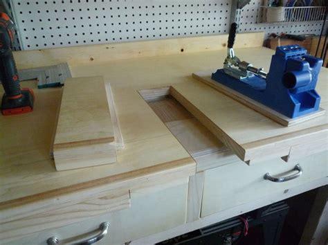kreg woodworking projects kreg jig 174 workbench kreg kreg jig and