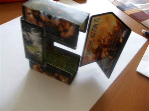 Deck Boxes Mtg by Custom Deck Box Magic General Magic Fundamentals Mtg