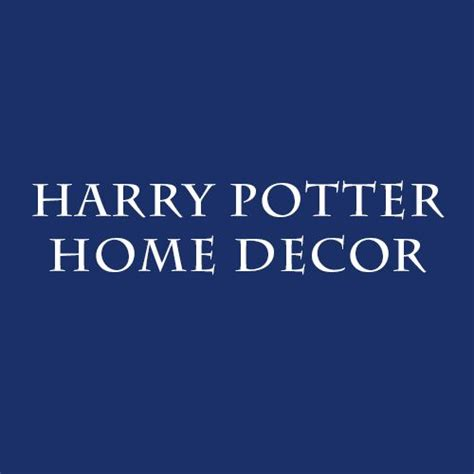 63 best images about harry potter home decor on