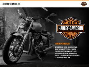 31 Genius Yet Simple harley davidson slidegenius powerpoint design
