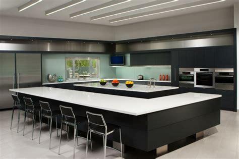 fotos de cocinas modernas y imagenes cocinas modernas y funcionales con estilo