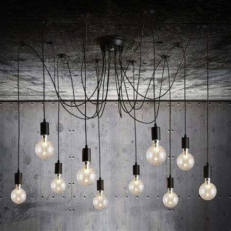 filament light bulb chandelier edison filament bulb vintage chandelier pendant l buy