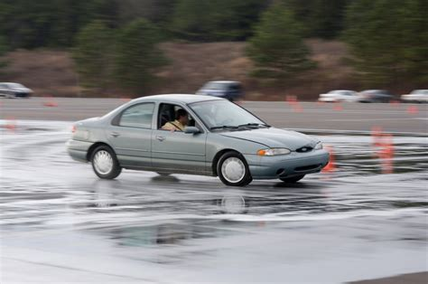 Tire Rack Driving School by Driving Safety Course Helps Learn In Their Own