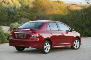 Toyota Yaris 2008 Price 2008 Toyota Yaris Reviews Specs And Prices Cars