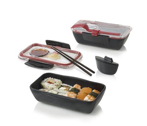 Box Bekal bento lunch box nerdoholic