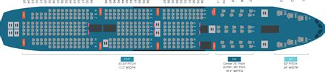 747 8 seat map korean air releases 747 8 seat map airliners net
